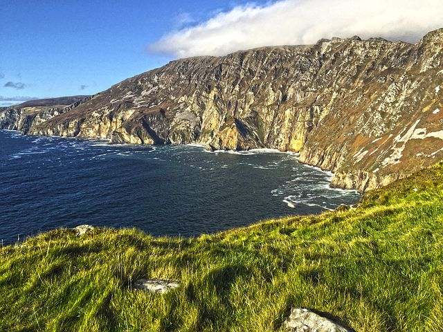Donegal wild Atlantic way